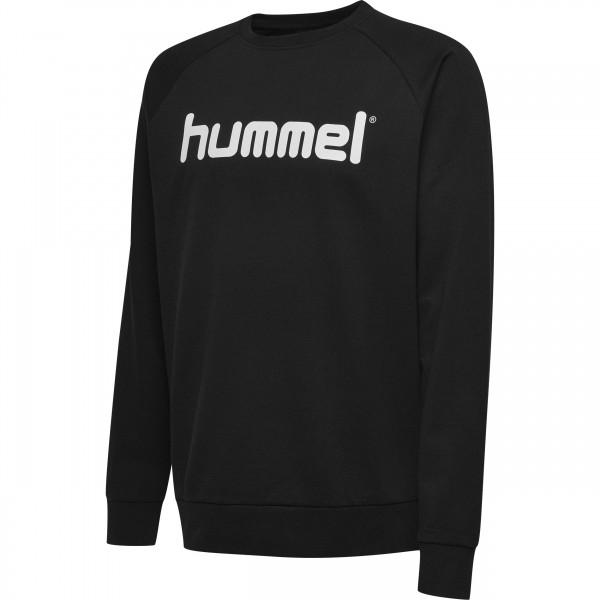 Hummel HMLGO COTTON LOGO SWEATSHIRT