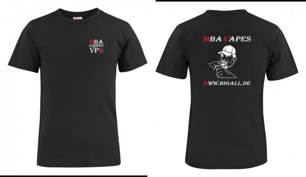 """Master Big All"" T-Shirt Classic"