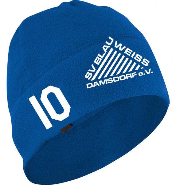 SV B-W Damsdorf Fleecemütze