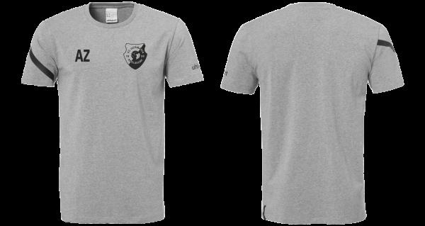 Karlsdorf Pro Shirt Grau