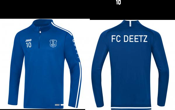 FC Deetz Ziptop Striker 2.0