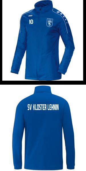 SV Kloster Lehnin Allwetterjacke Team