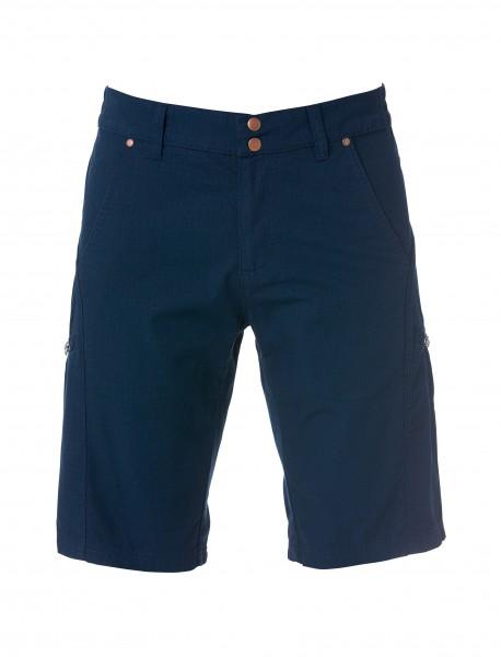 Clique Zip-Pocket Shorts