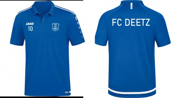 FC Deetz Polo Striker 2.0