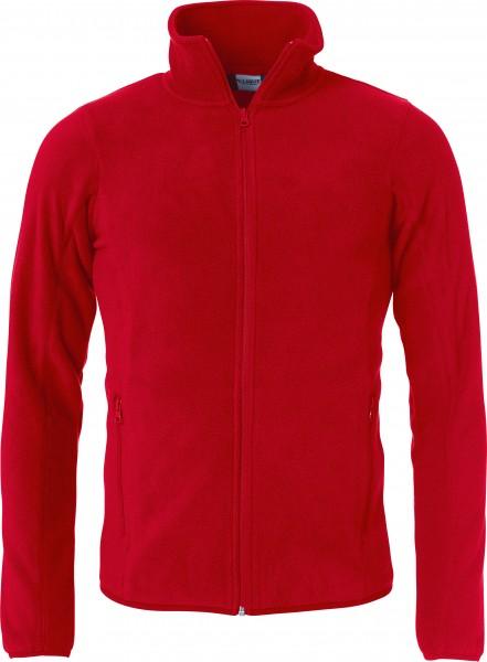 Clique Basic Polar Fleece Jacket
