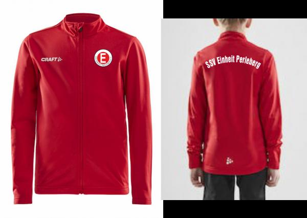 Perleberg Squad Jacket