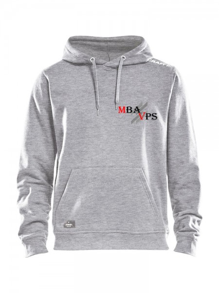 """Master Big All"" Hoody"
