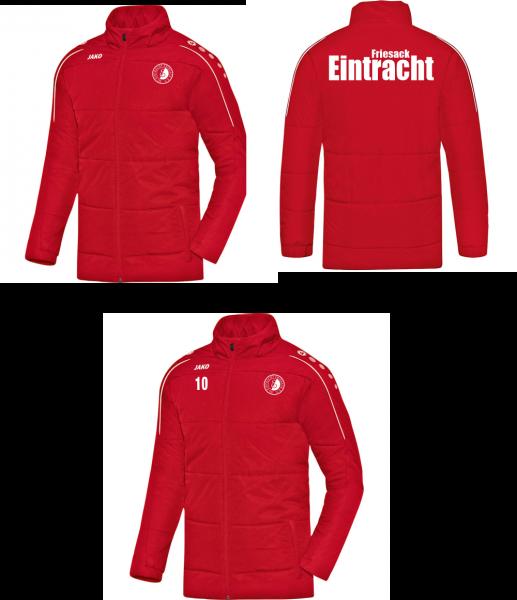 SGE Coachjacke Classico