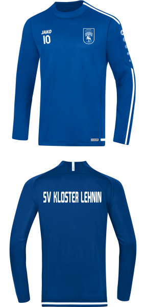 SV Kloster Lehnin Sweat Striker 2.0