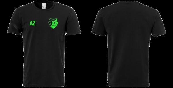 Karlsdorf Pro Shirt Schwarz