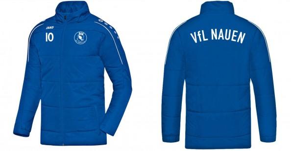 VfL Nauen Coachjacke Classico