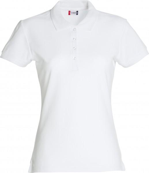 Clique Basic Polo Ladies