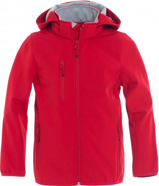 Clique Basic Softshell Jacket Junior