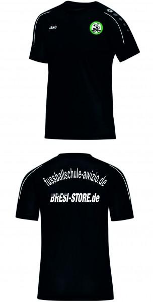Fussballsch. Awizio T-Shirt Classico