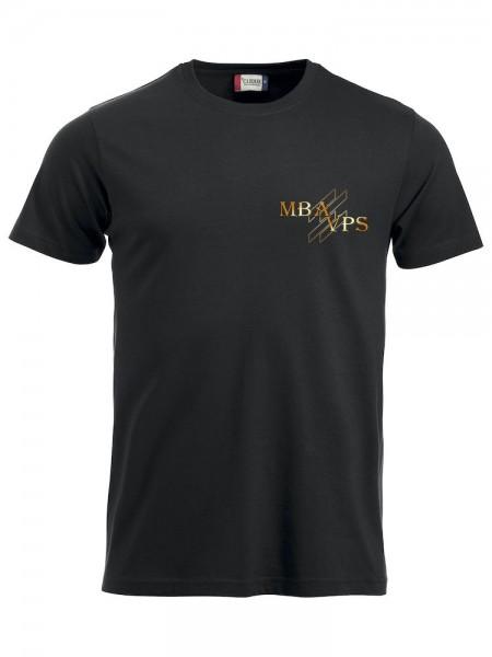"""Master Big All"" T-Shirt Classic-schwarz"