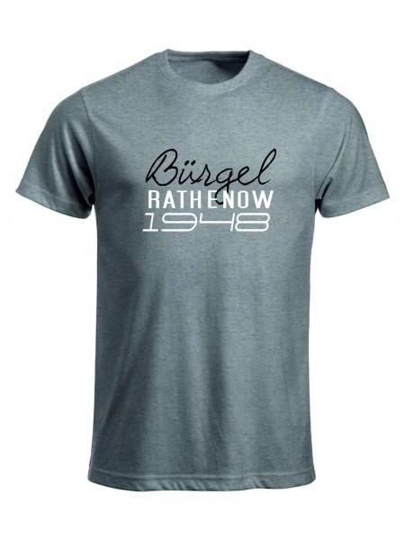 Bürgel Motiv T-Shirt (RN 1948)