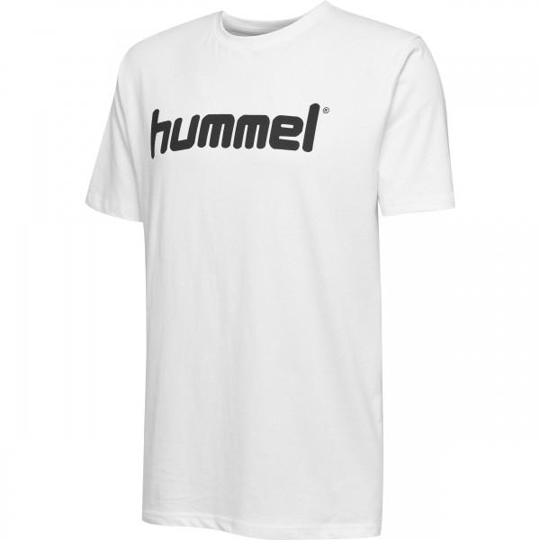 Hummel HMLGO KIDS COTTON LOGO T-SHIRT S/S