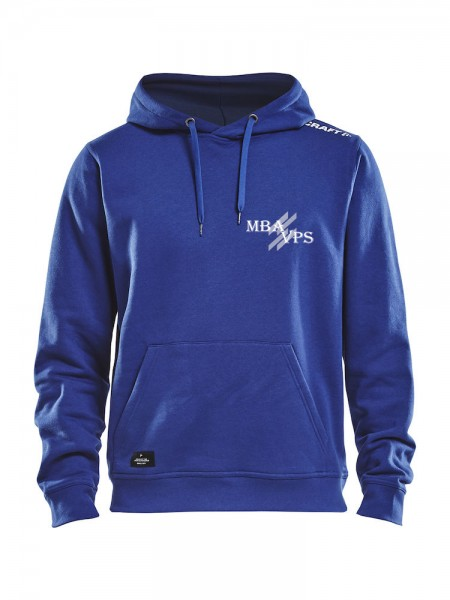 """Master Big All"" Hoody blau"
