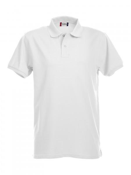 Clique Stretch Premium Polo