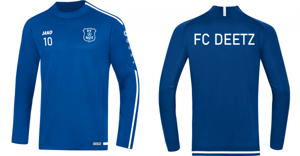 FC Deetz Sweat Striker 2.0