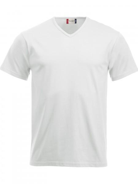 Clique Fashion-T V-neck