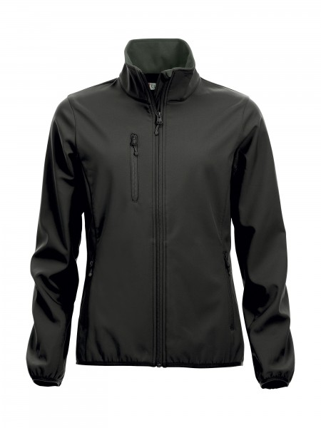 Clique Basic Softshell Jacket Ladies