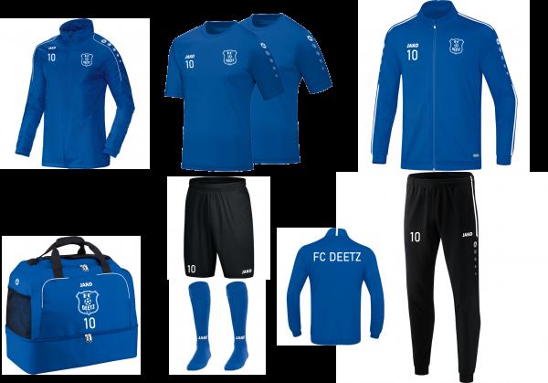 FC Deetz SET