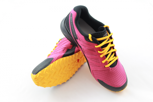Salomon City Cross W