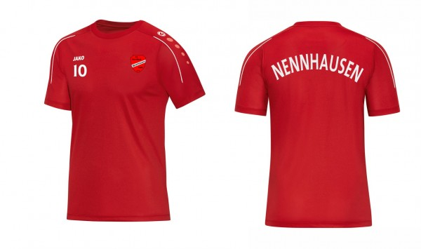 RW Nennhausen T-Shirt Classico