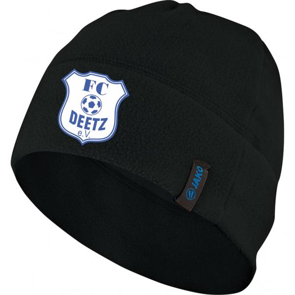 FC Deetz Fleecemütze