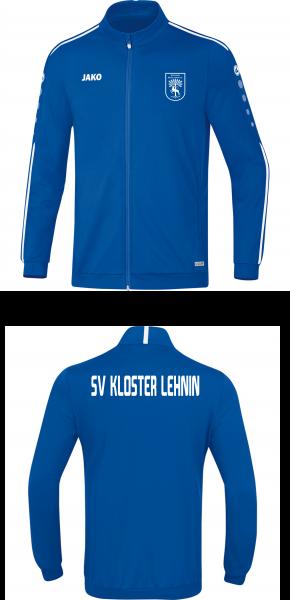SV Kloster Lehnin Polyesterjacke Striker 2.0