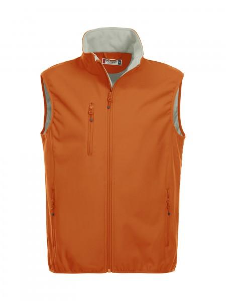 Clique Basic Softshell Vest