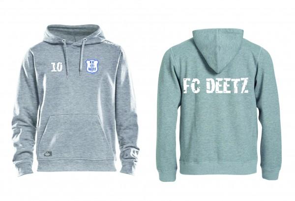 FC Deetz COMMUNITY HOODIE