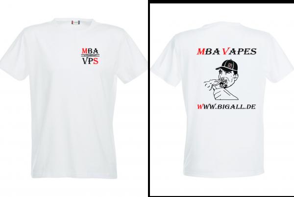 """Master Big All"" T-Shirt Premium"