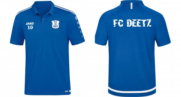 FC Deetz Polo Striker 2.0