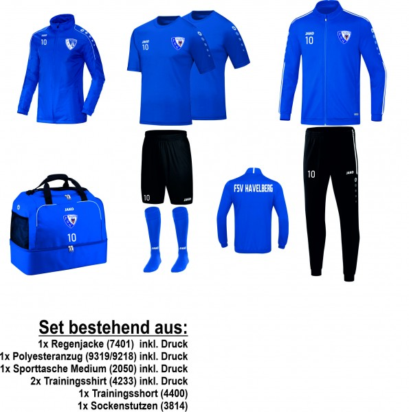 FSV Havelberg SET