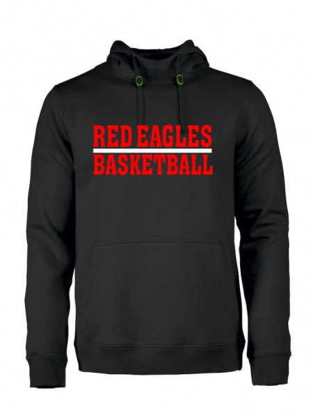 Red Eagles Hoody