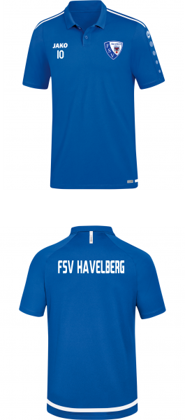 FSV Havelberg Polo Striker 2.0