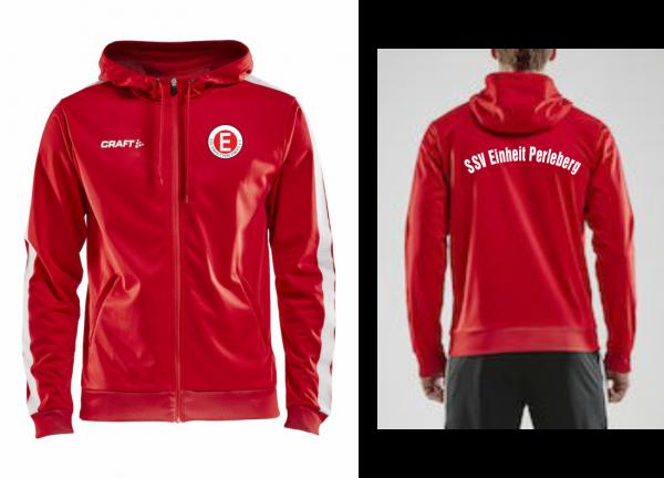 Perleberg Pro Control Hood Jacket