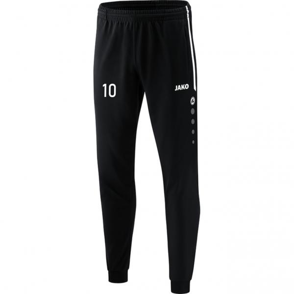 FC Deetz Comp Polyesterhose