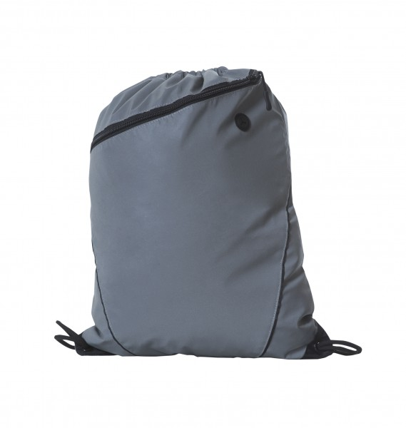 Clique Smart Backpack Reflective
