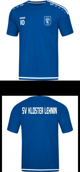 SV Kloster Lehnin Shirt Striker 2.0 KA