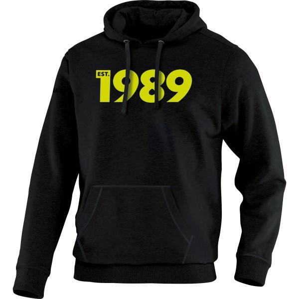 JAKO Kapuzensweat 1989
