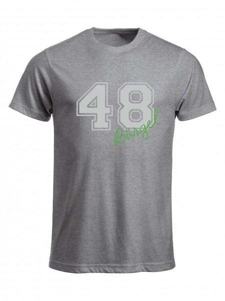 Bürgel Motiv T-Shirt (48)