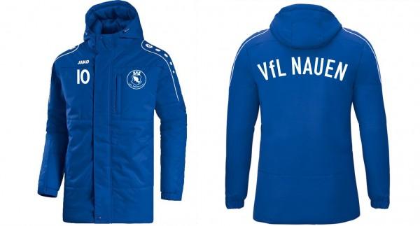 VfL Nauen Coachjacke Active