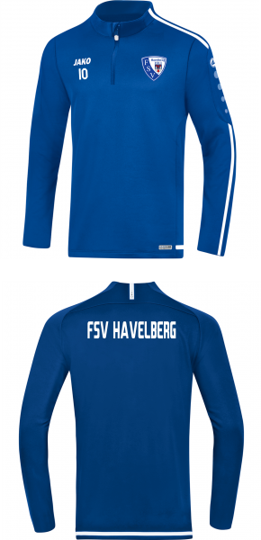 FSV Havelberg Ziptop Striker 2.0