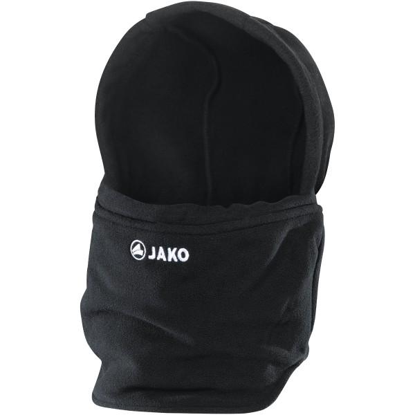 JAKO Neckwarmer mit Mütze