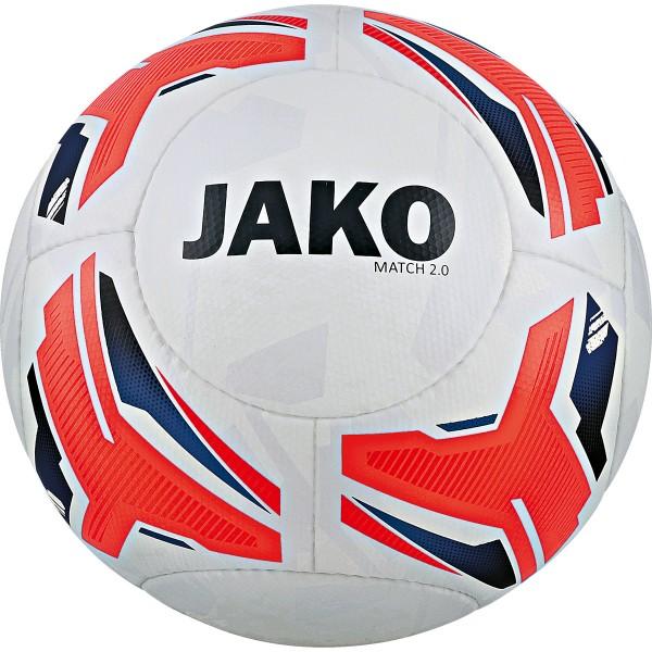 JAKO Spielball Match 2.0