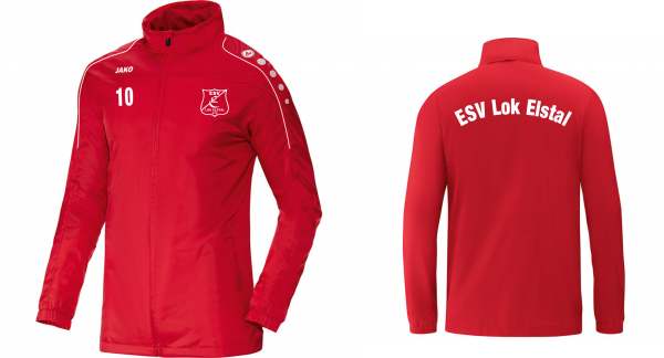 ESV Lok Elstal Allwetterjacke Team
