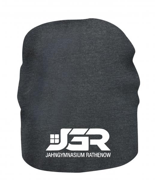 """JGR"" Sanco Mütze Grau"